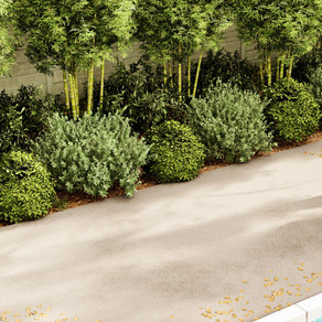 How to Quickly Create Realistic Gardens in Lumion