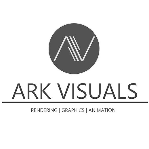Ark Viuals Logo