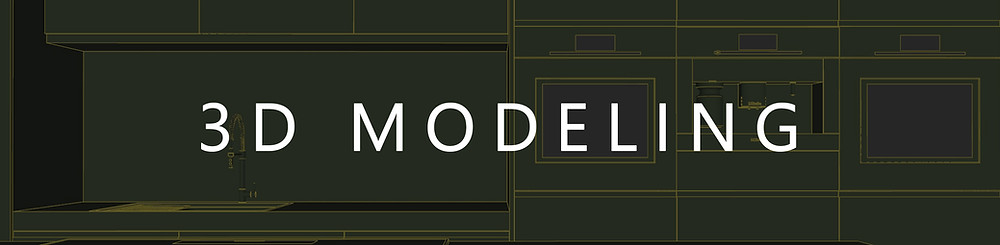 The Lumion Collective, Modeling Heading for 6 Keys to Photo-realistic Renderings in Lumion Blog Post