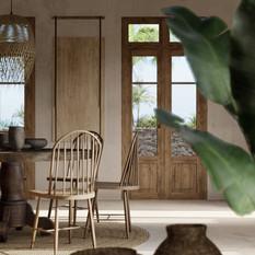 Scorpia - Dining Room
