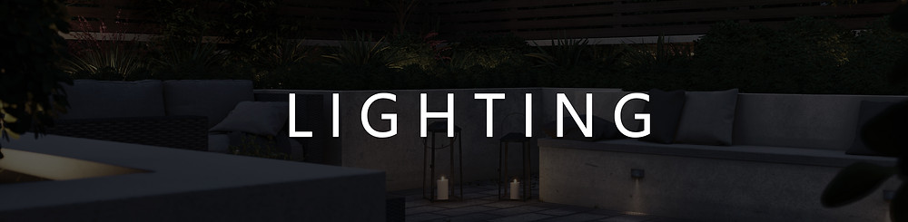 The Lumion Collective, Lighting heading for 6 Keys to Photo-realistic Renderings in Lumion Blog Post