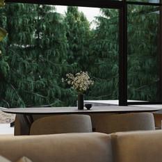 Pine View - Decoration Detail
