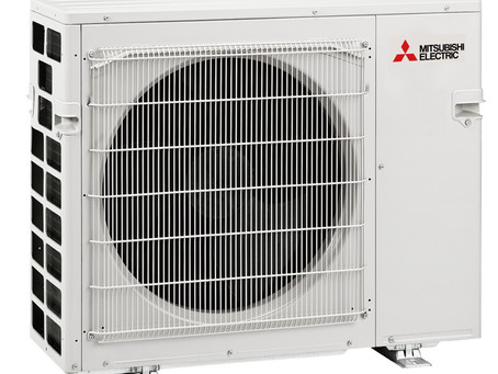 5 Reasons to Choose VRF HVAC Technology For Your New Air Conditioning