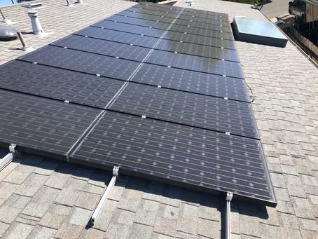 Solar Industry Trends in 2021