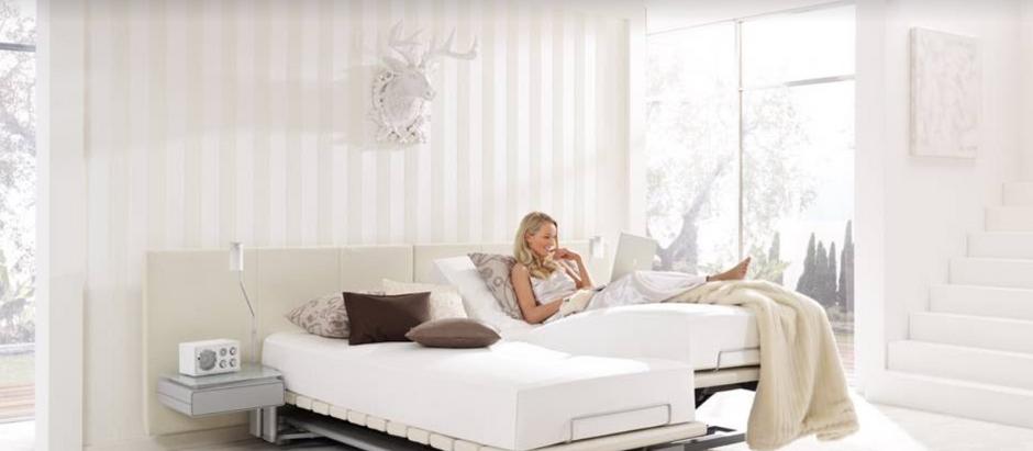 swissflex: Das Beste aus drei Welten -  in einem Schlafsystem vereint.