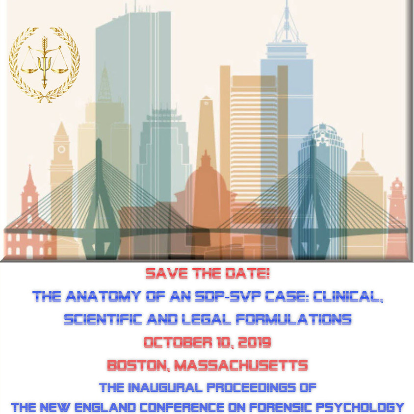NEcFP Inaugural Conference