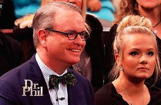 Dr. Joe on Dr. Phil: December 19, 2014