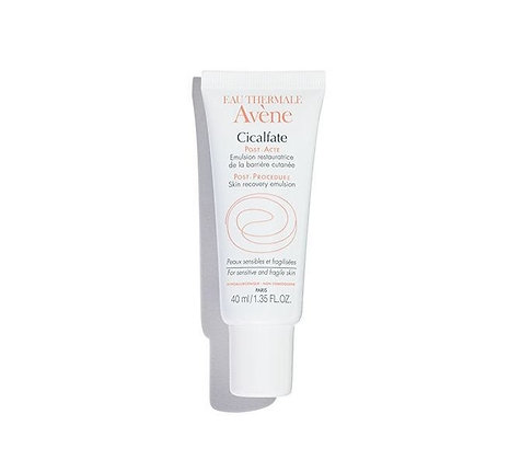 Avene® Cicalfate POST-PROCEDURE