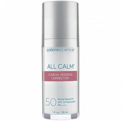 Colorescience® All Calm® Clinical Redness Corrector SPF 50
