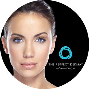 October Perfect Peel with Total Defense Package