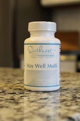 Stay Well Multi Vitamin