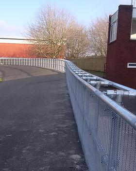 KITE Projects - KITE Handrail