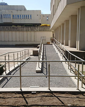 KITE Projects - Wellington Barracks - KITE Stainless Steel