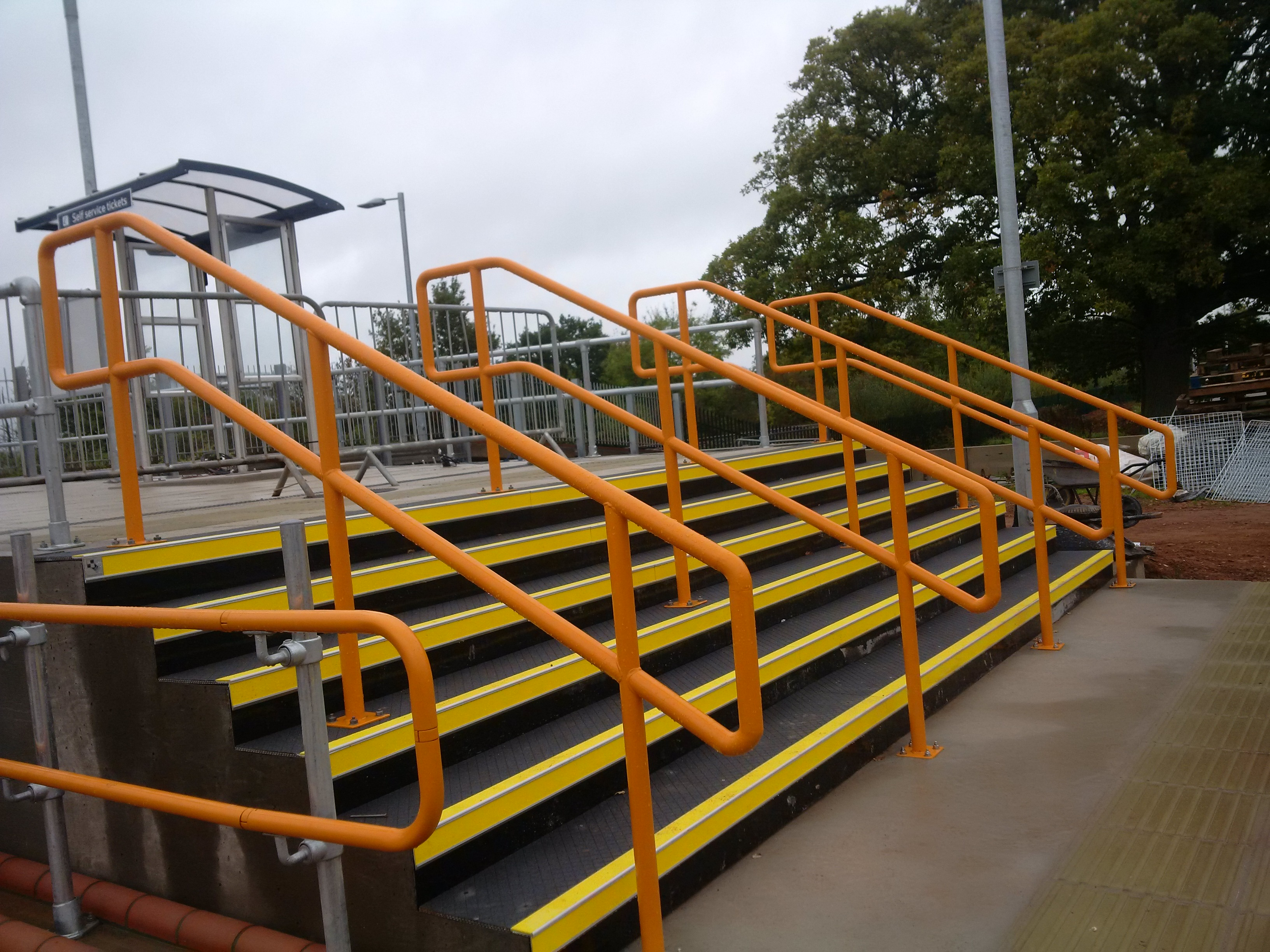 NR Cranbrook Station 02