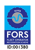 FORS Silver Certifcation