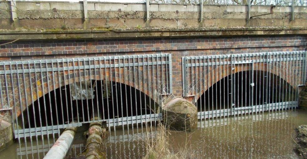 KITE Projects - Peterborough - KITE Bespoke Metal Solution