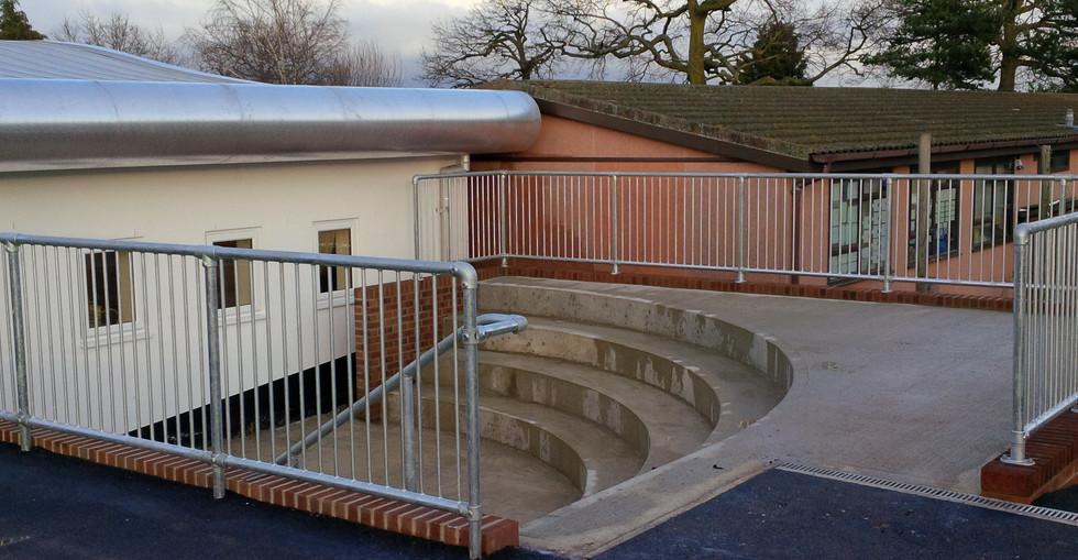KITE Projects - Tilehurst Primary School