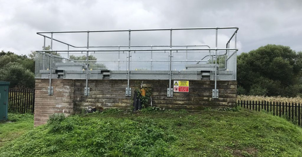 KITE Projects - Twyford Moors - KITE Han