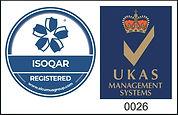 ISOQAR Certification