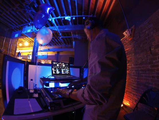 DJ Kaizzer