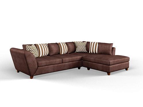 Adrian Sectional Sofa (Single Arm)
