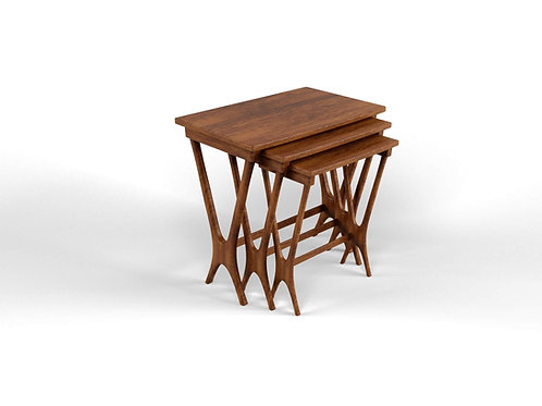 Karan Nest of Tables