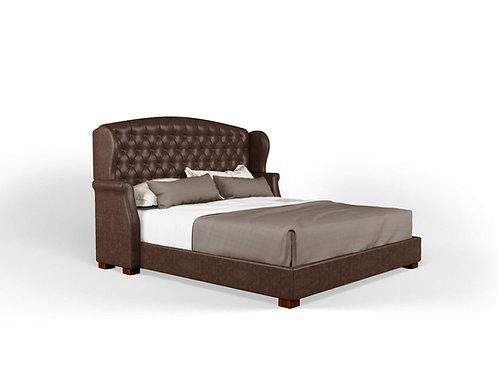 Ernest Upholstered Bed