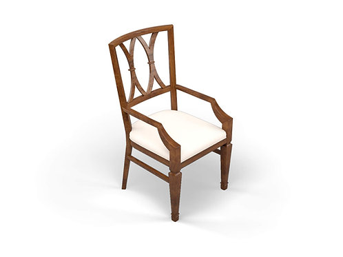 Ranier Dining Head Chair