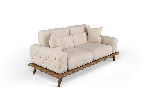 Belora 2-Seater Sofa