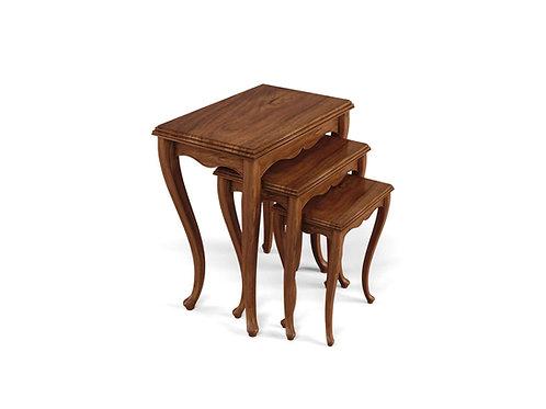 Reek Nest of Tables
