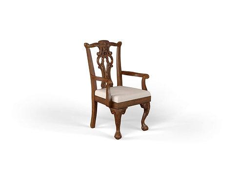Rudolf Dining Head Chair