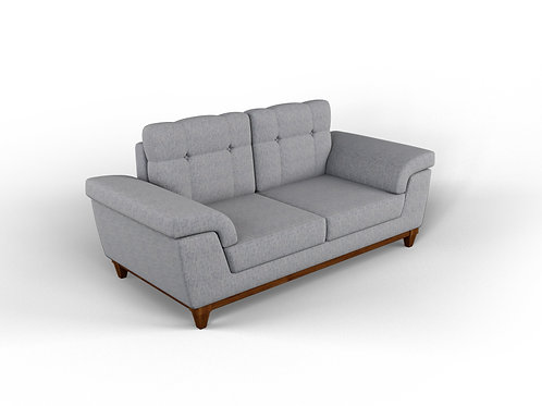 Deezee 2-Seater Sofa