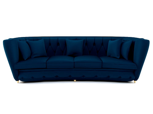 Ethereal 4.5 Seater Sofa