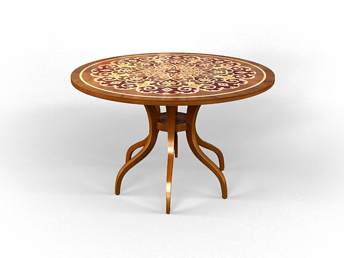 Pascal Foyer Table