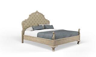 Santos Bed