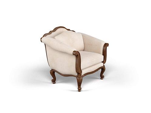 Luno 1-Seater Sofa