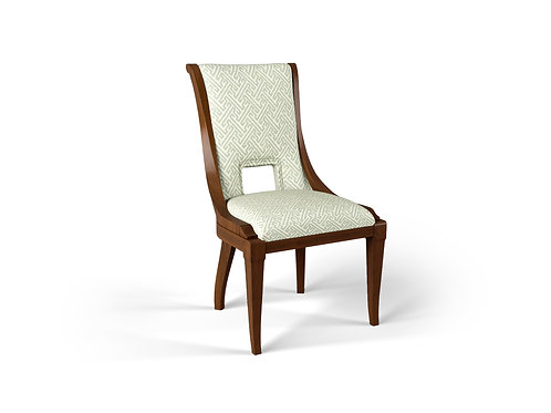 Open Invitation Side Chair