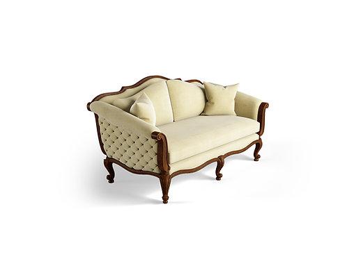 Luno 2-Seater Sofa