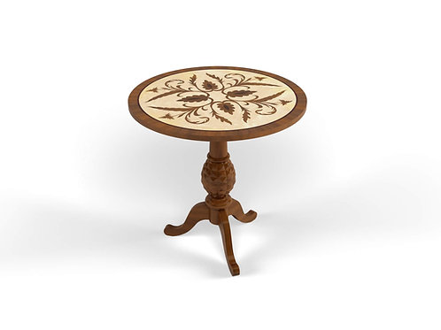 Nelina End Table