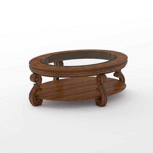 Caesar Coffee Table
