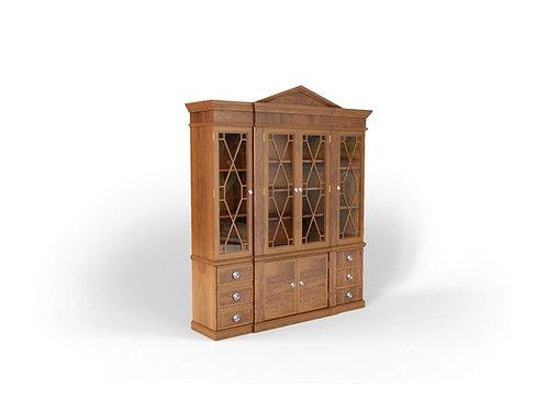 Rudolf China Cabinet