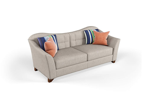 HomerPlus 2-Seater Sofa