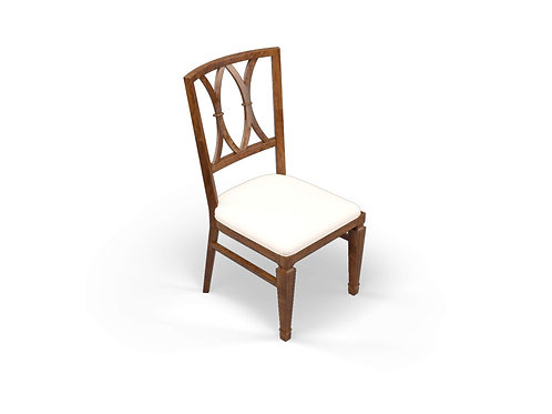 Ranier Dining Side Chair