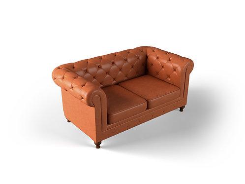 Marc 2-Seater Sofa