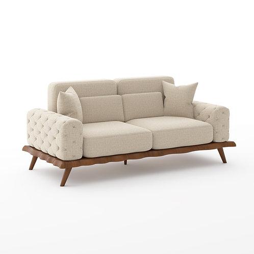 Belora 2-Seater Sofa