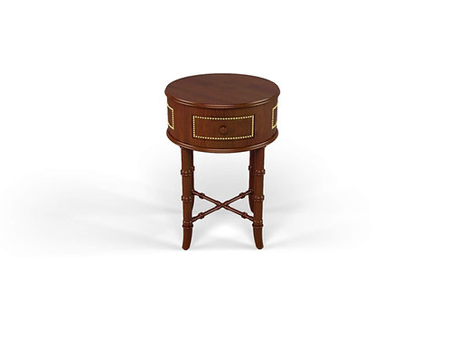 Charlottee End Table