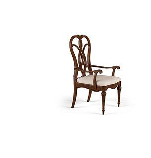 Evelina Dining Head Chair