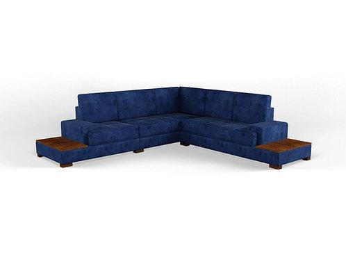 Morgan Sectional Sofa