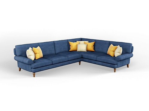Iris Sectional Sofa