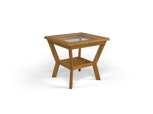 Cocktail End Table